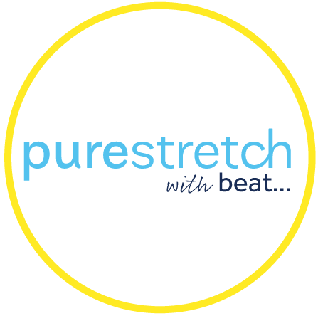 purestretch with circles